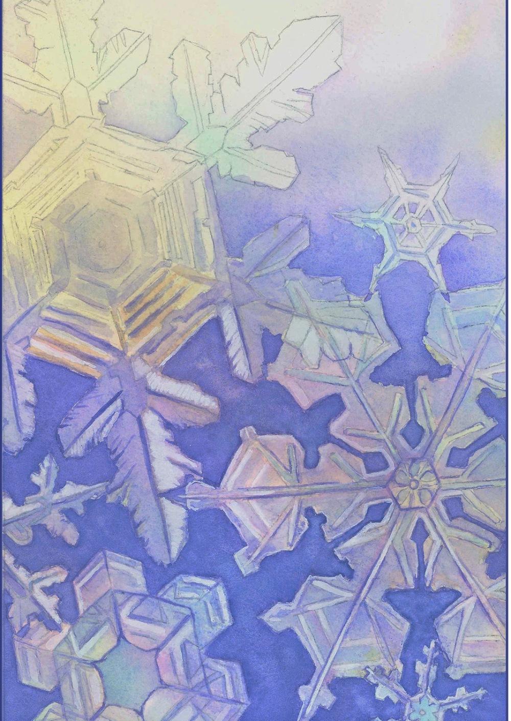 snowflakesmall